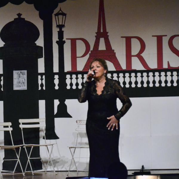Paris 1949 (E. Piaff)